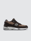 New Balance Made In UK 991 Picture