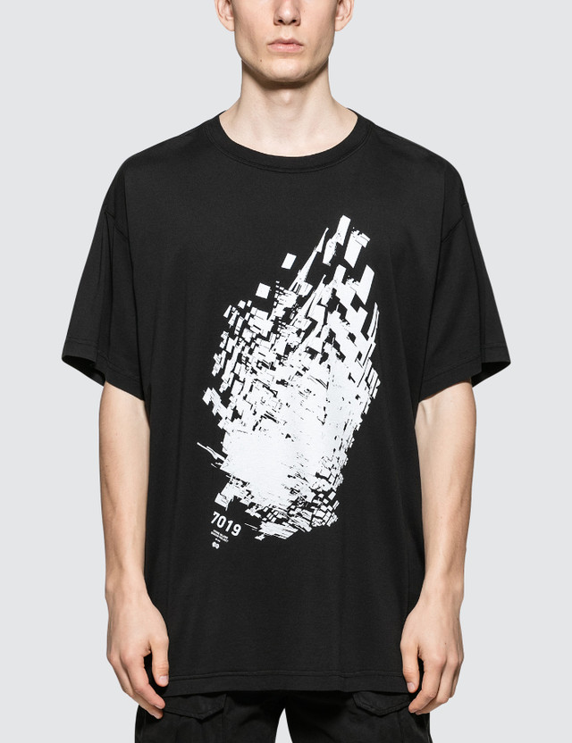 Stone Island Shadow Project S/S T-Shirt