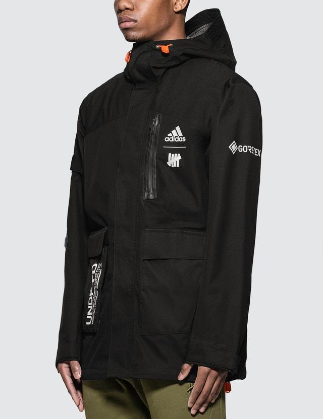 Adidas Originals UNDEFEATED x Adidas GTX Jacket