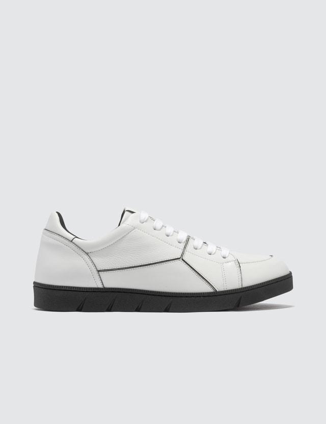 Loewe Puzzle Sneaker