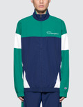 Champion Reverse Weave Track Jacket Picture