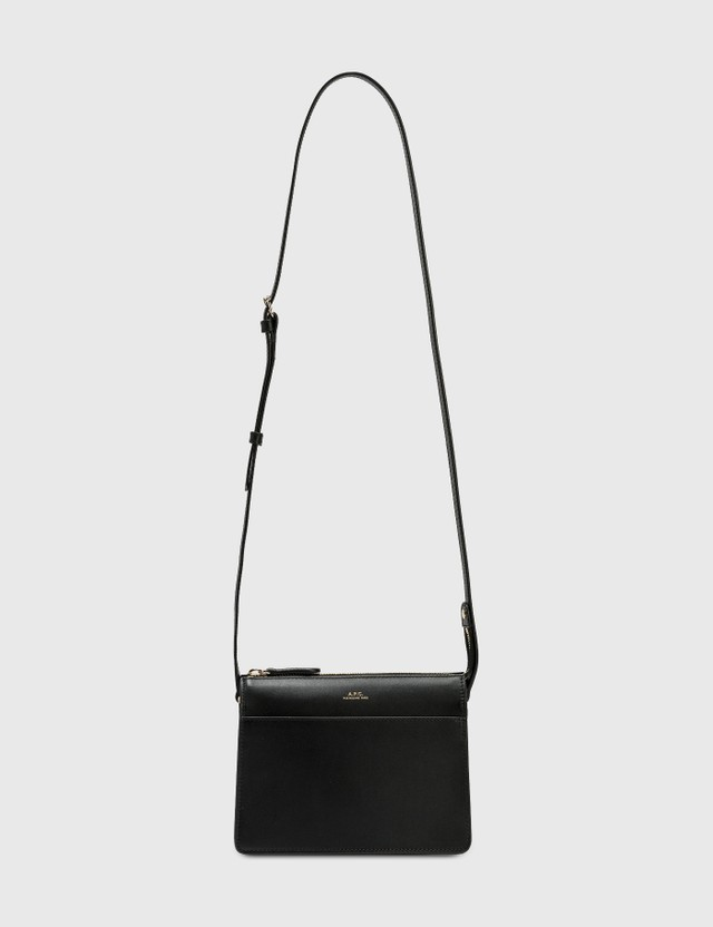 A.P.C. Ella Mini Bag