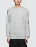 Norse Projects Vagn Classic Logo Patch Sweatshirt Picutre