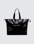 Heliot Emil Woven Tote Bag Picture