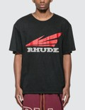 Rhude Rhonda 2 T-Shirt Picture