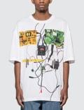 Maison Margiela Motherboard T-shirt 사진