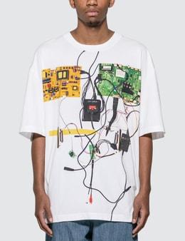 Maison Margiela Motherboard T-shirt