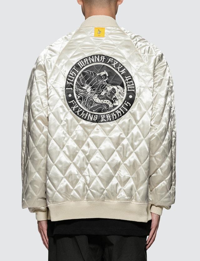 #FR2 Tokyo Souvenir Jacket
