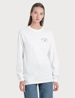 Peace & Quiet Indoor Voices Long Sleeve T-Shirt