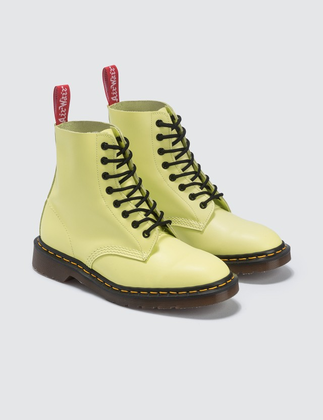 Dr. Martens Undercover X Dr. Martens Boots