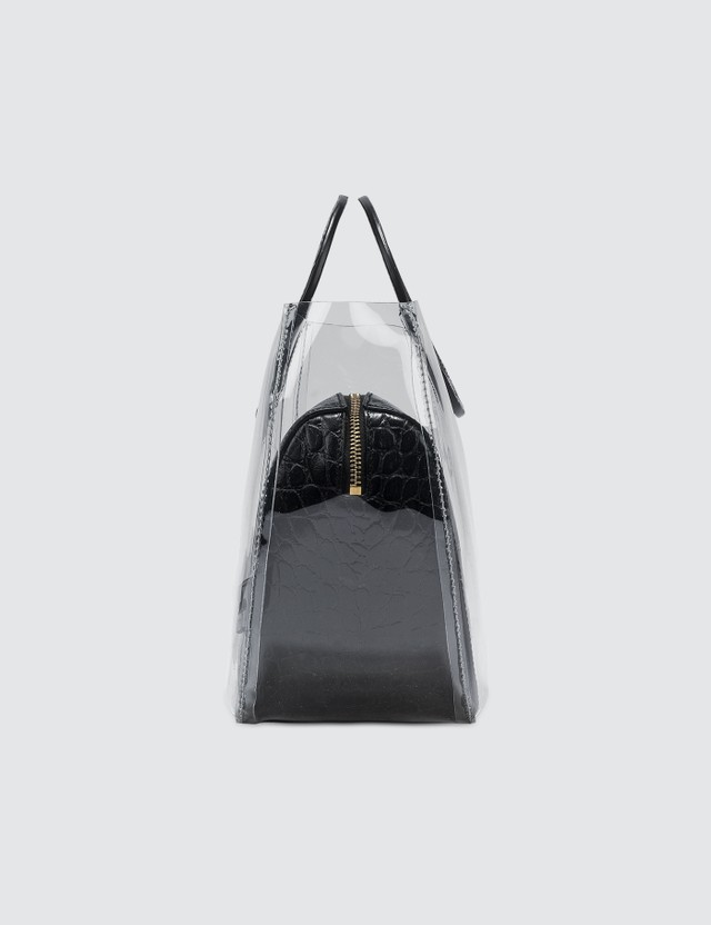 Staud Frida PVC Bag