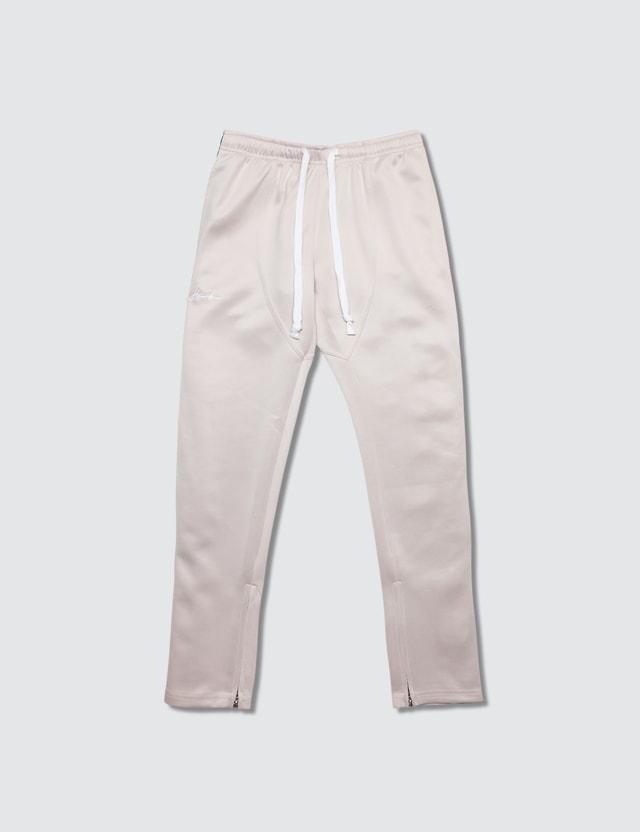 Haus of JR Reese Track Pants Creme Kids