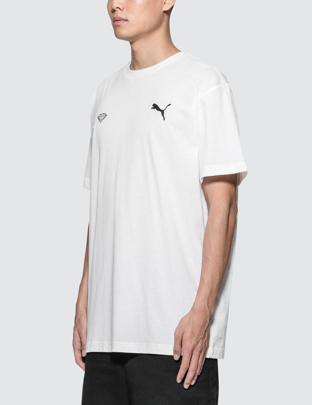 Puma Puma X Diamond Logo S/S T-shirt
