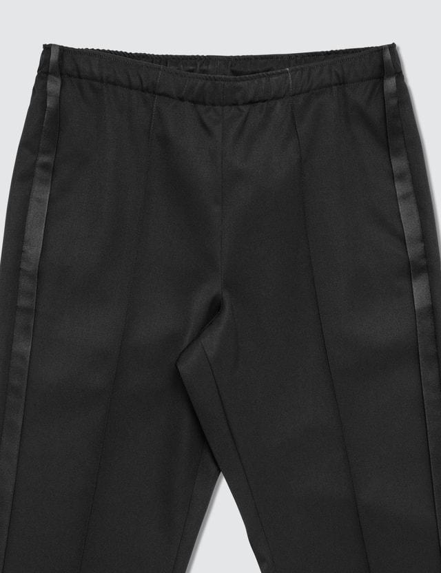 Maison Margiela Compact Gabardine Pants