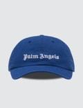 Palm Angels Classic Logo Cap Picture