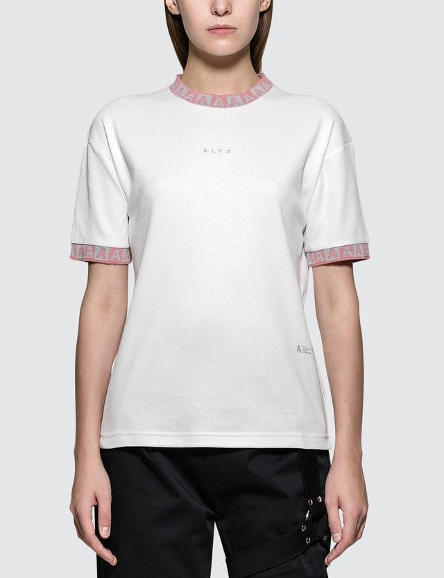 1017 ALYX 9SM Logo Sport Short Sleeve T-shirt