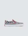 Vans Marvel Classic Slip-On Picutre