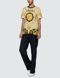 Versace Donna Short Sleeve T-shirt