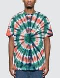 Billionaire Boys Club BBC Tie Dye T-shirt Picture