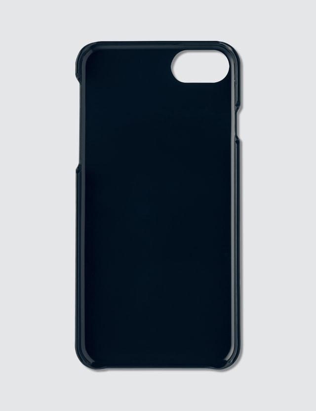 Maison Kitsune Coast Iphone 8 Case