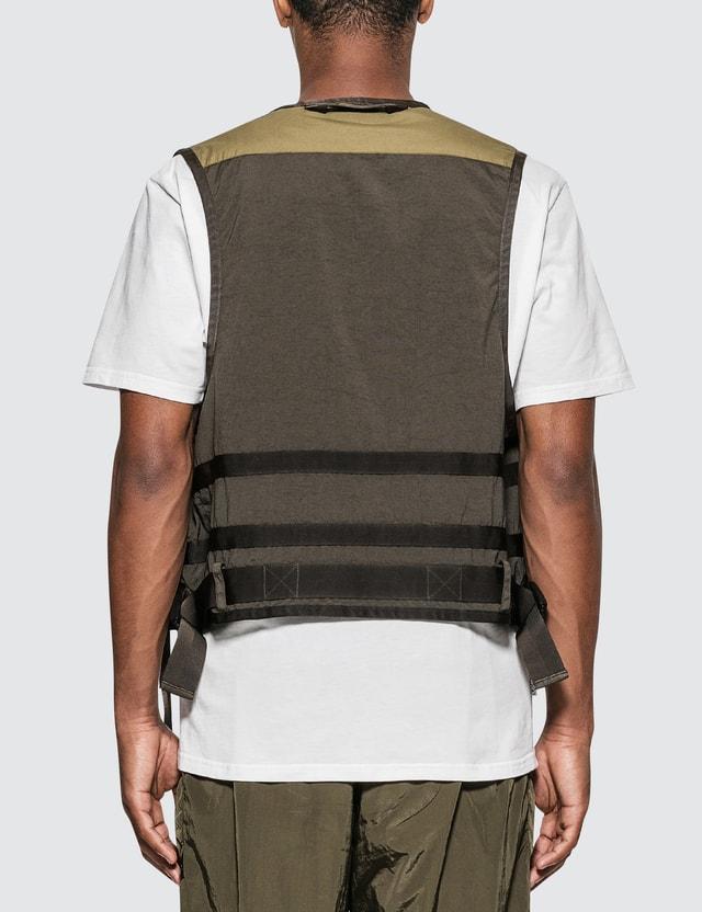 CP Company 50 Fili Utility Vest