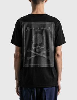 Mastermind Japan Label T-shirt