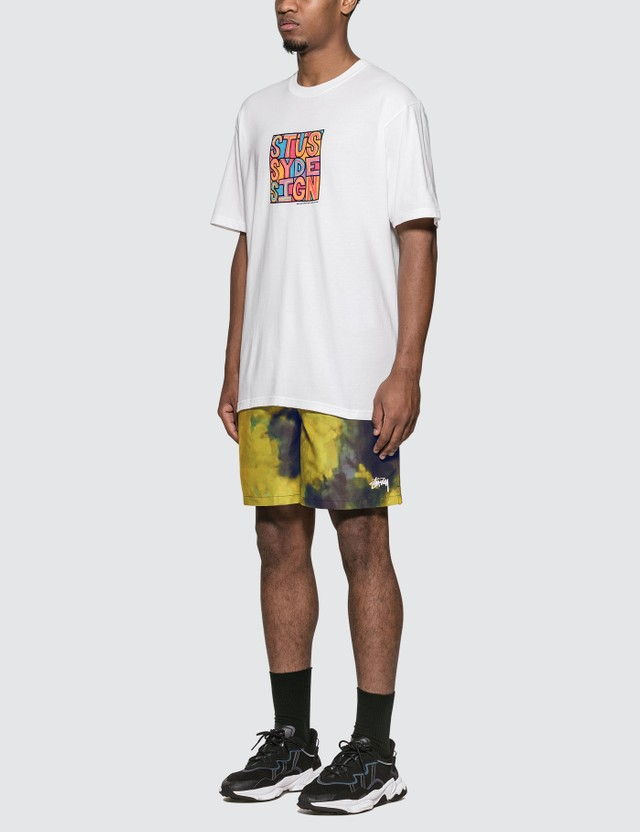 Stussy Clyde T-Shirt