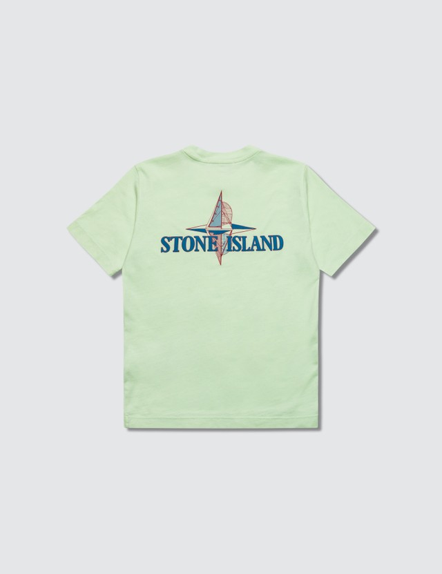 Stone Island Toddler T-shirt