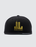 Paradise NYC Twin Towers Snapback Picutre
