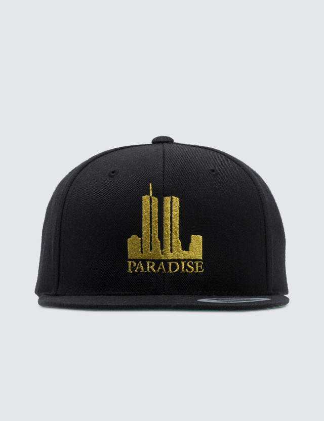 Paradise NYC Twin Towers Snapback