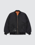 Raf Simons 2000ss The Pyramid Bomber Jacket Picture