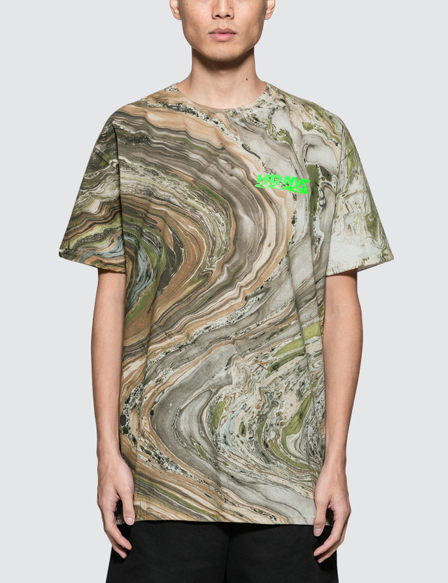 CNY HDNYC Marbled T-Shirt