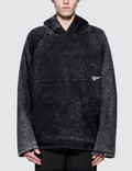 Martine Rose Acid Wash Hoodie Picutre