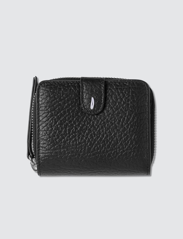 Maison Margiela Leather Small Wallet