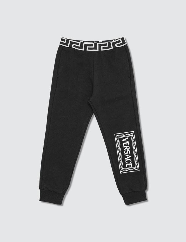 Versace Vintage Logo Sweatpants (Kids)
