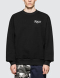 Rokit The Intro Crewneck