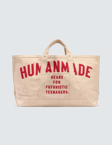 휴먼메이드 토트백 Human Made Tote Bag