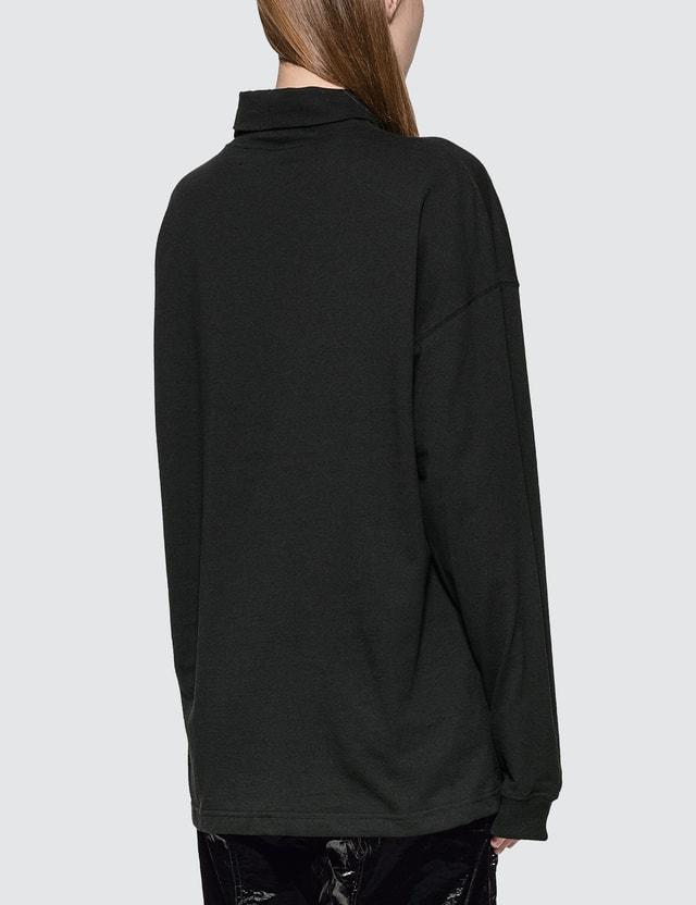 1017 ALYX 9SM Roll Neck Long Sleeve T-shirt