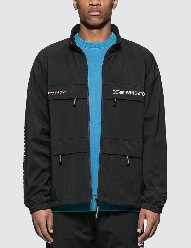 Thisisneverthat Gore® Windstopper® City Jacket