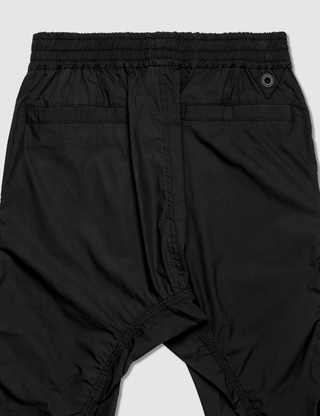 White Mountaineering Cropped Easy Pants