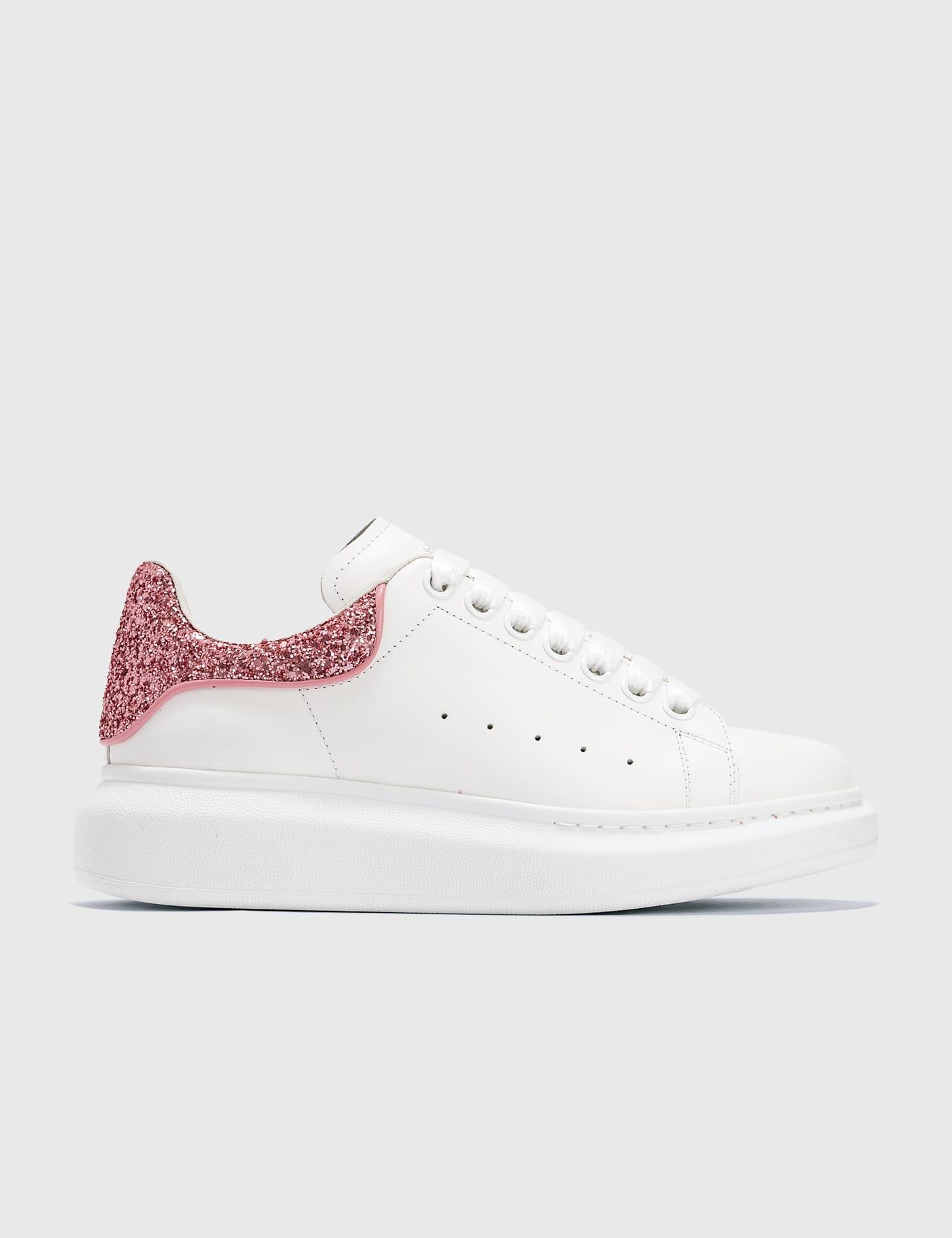 알렉산더 맥퀸 Alexander McQueen Oversized Sneaker