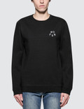 A.P.C. No Fun Sweatshirt Picture