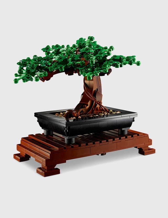 LEGO Bonsai Tree