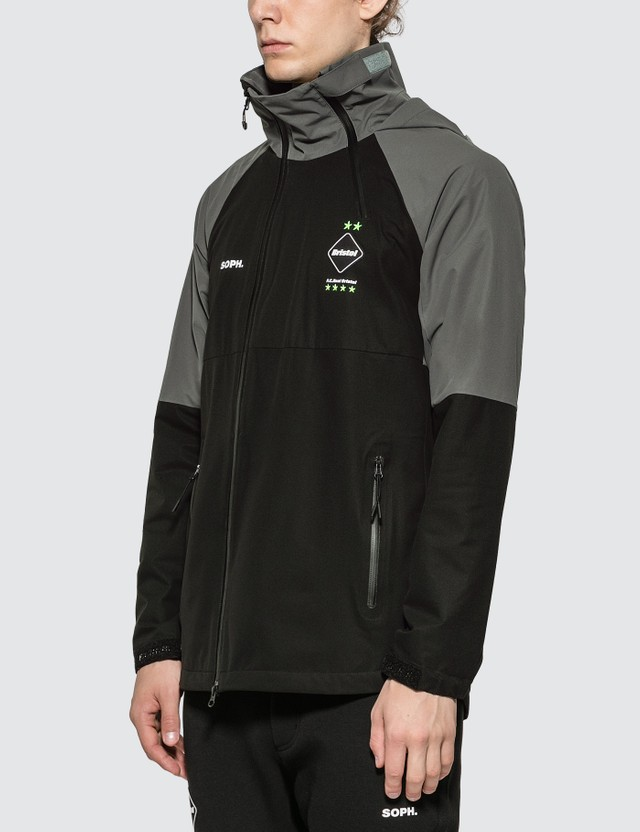 F.C. Real Bristol Warm Up Jacket