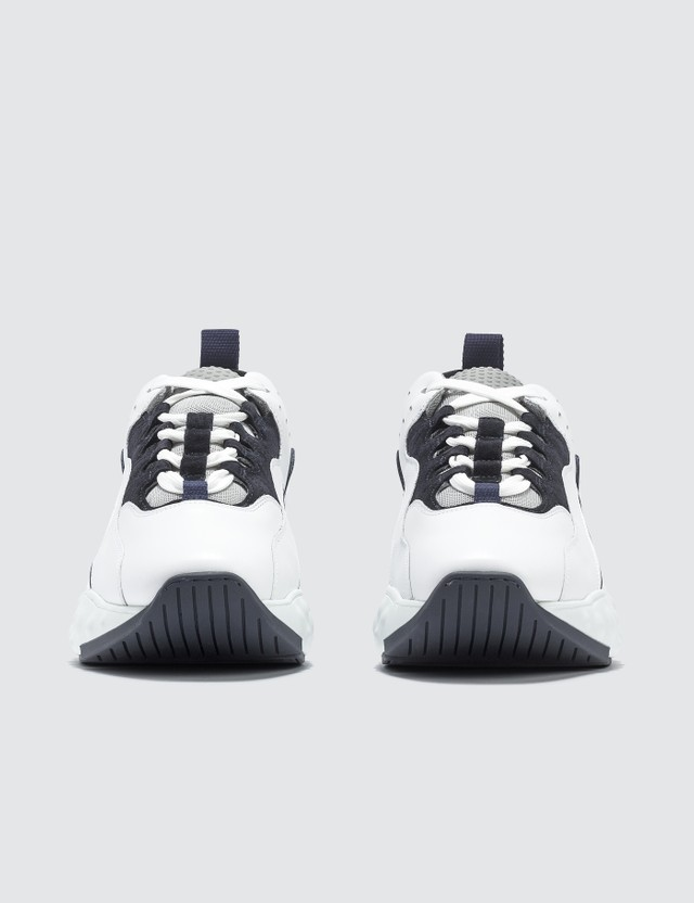 Acne Studios Rockaway Leather Sneaker