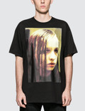 Raf Simons Christiane F. Wet Hair T-Shirt Picture