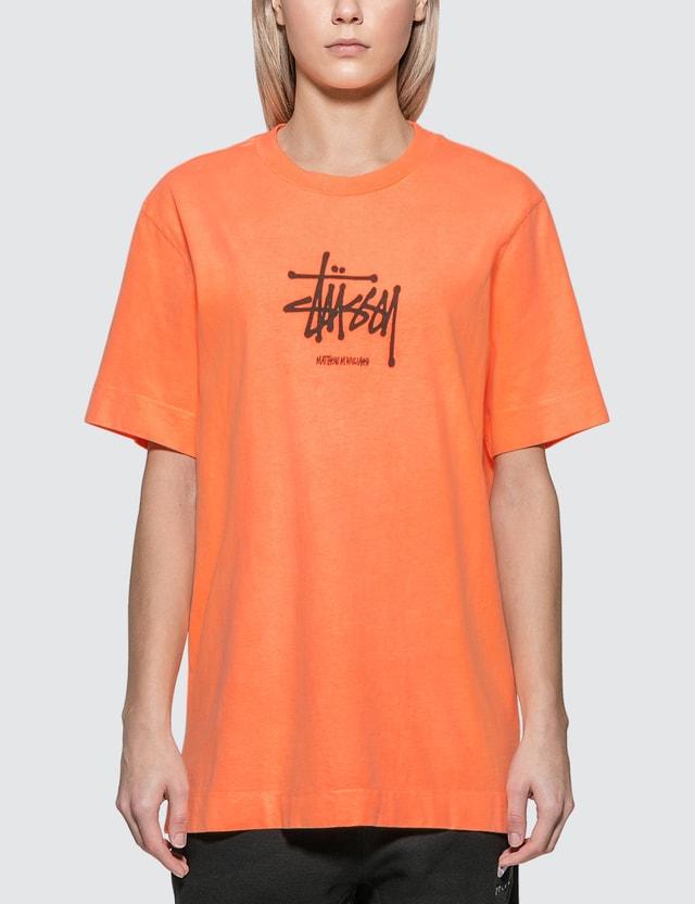 1017 ALYX 9SM 1017 ALYX 9SM x Stüssy T-Shirt