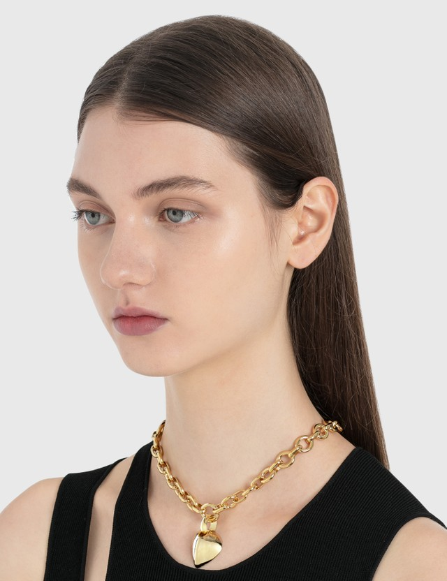 Laura Lombardi Luisa Necklace Gold Women