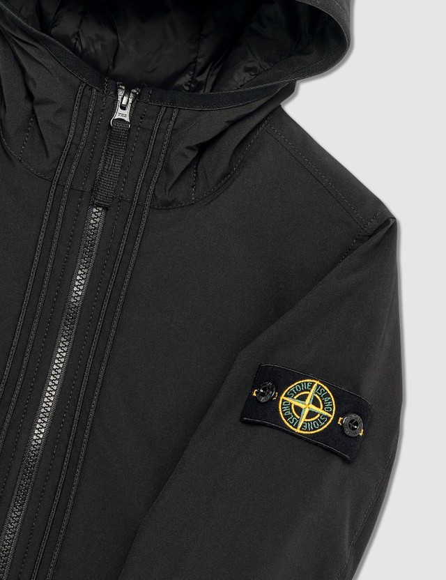 Stone Island Full Zip Jacket (Infants)
