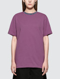 RIPNDIP Mbn Jacquard Rib Short Sleeve T-Shirt Picture